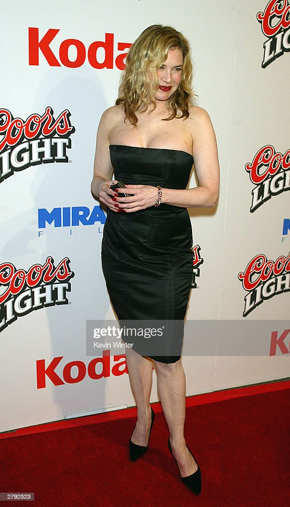 Los Angeles Premiere Of Cold Mountain - Arrivals