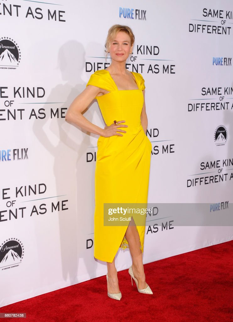 Same Kind Of Different As Me Premiere : News Photo
