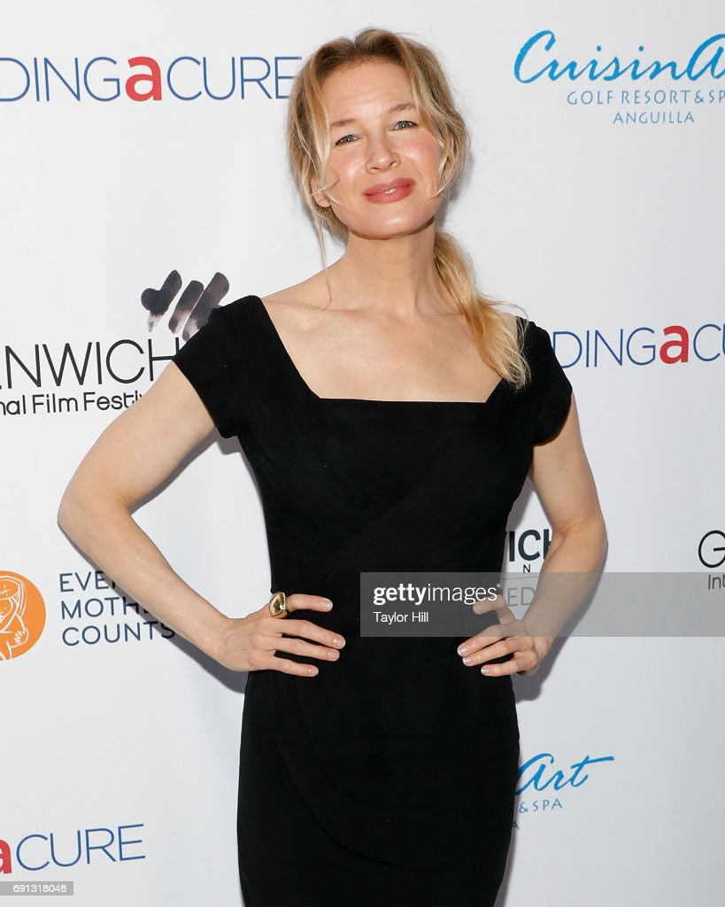 Changemaker Honoree Gala - Greenwich International Film Festival