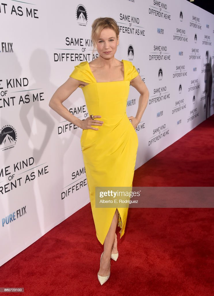 """Premiere Of Paramount Pictures And Pure Flix Entertainment's """"Same Kind Of Different As Me"""" - Red Carpet"""