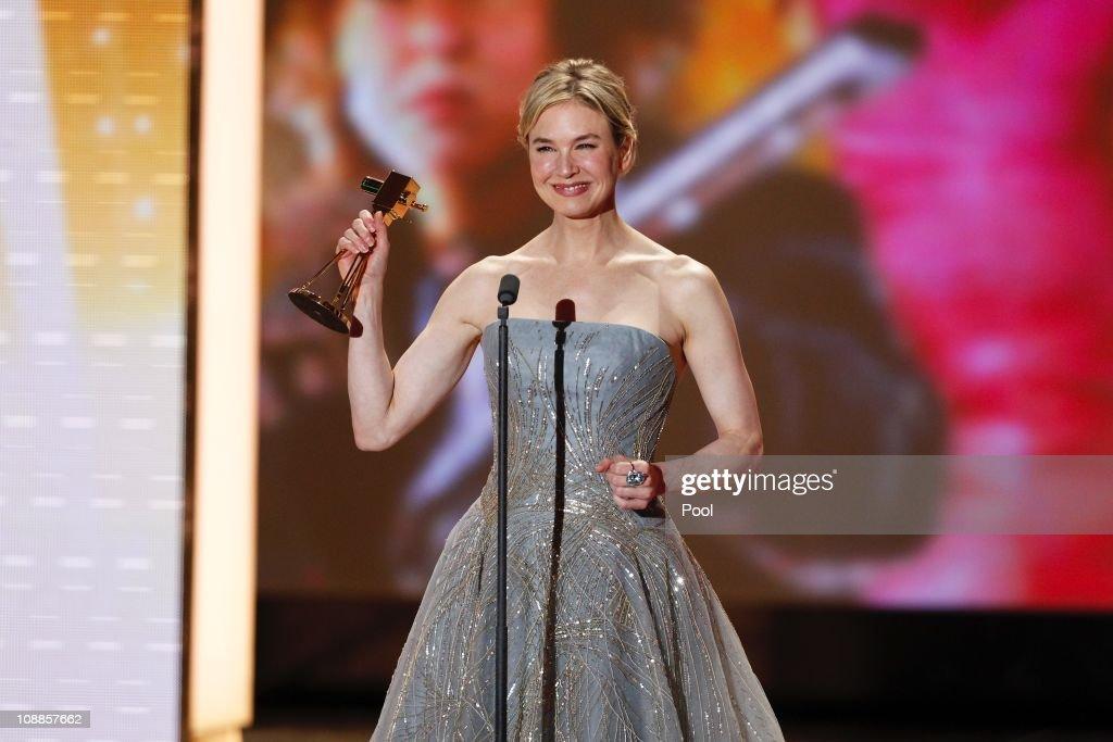 46th Golden Camera Awards - Show : News Photo