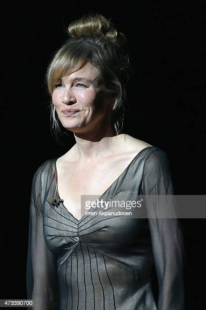 Actress Renee Zellweger speaks onstage during the SeriousFun Children's Network 2015 Los Angeles Gala: An Evening Of SeriousFun celebrating the...