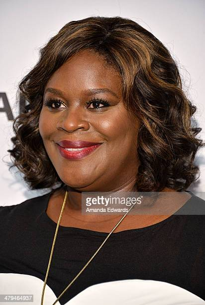 "Actress Retta arrives at the 2014 PaleyFest - ""Parks And Recreation"" event at The Dolby Theatre on March 18, 2014 in Hollywood, California."