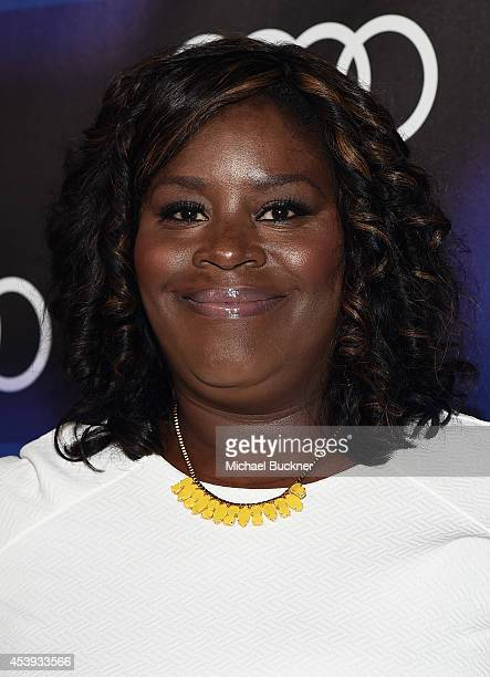 Actress Retta attends Audi's Celebration of Emmys Week 2014 at Cecconi's Restaurant on August 21, 2014 in Los Angeles, California.
