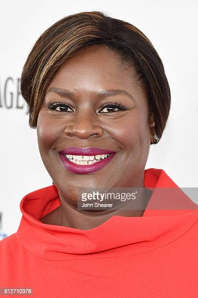 Actress Retta attends the 2016 Film Independent Spirit Awards on February 27 2016 in Santa Monica California