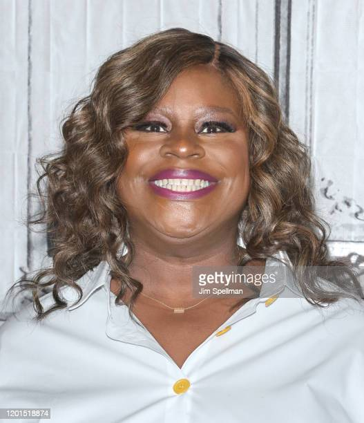 "Actress Retta attends the Build Series to discuss ""Good Girls"" at Build Studio on January 23, 2020 in New York City."