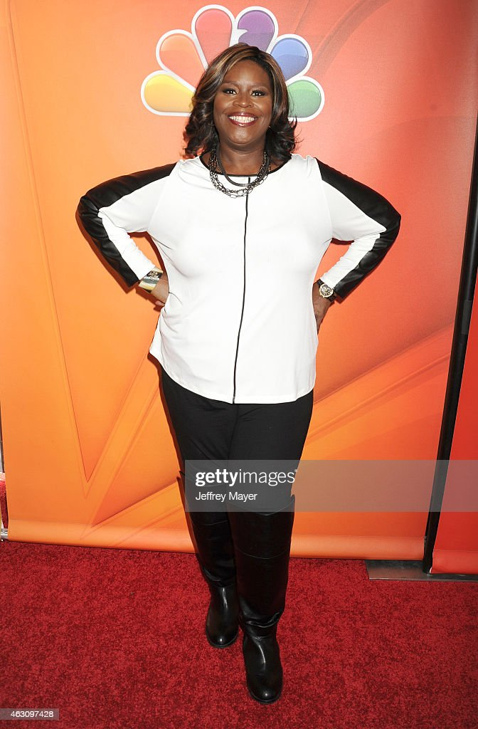 Actress Retta attends the NBCUniversal 2015 Press Tour at the Langham Huntington Hotel on January 16, 2015 in Pasadena, California.