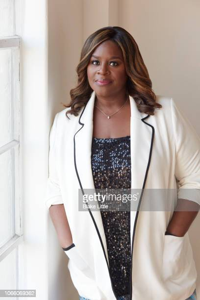 Actress Retta is photographed for St. Martins Press on September 20, 2017 in Los Angeles, California.