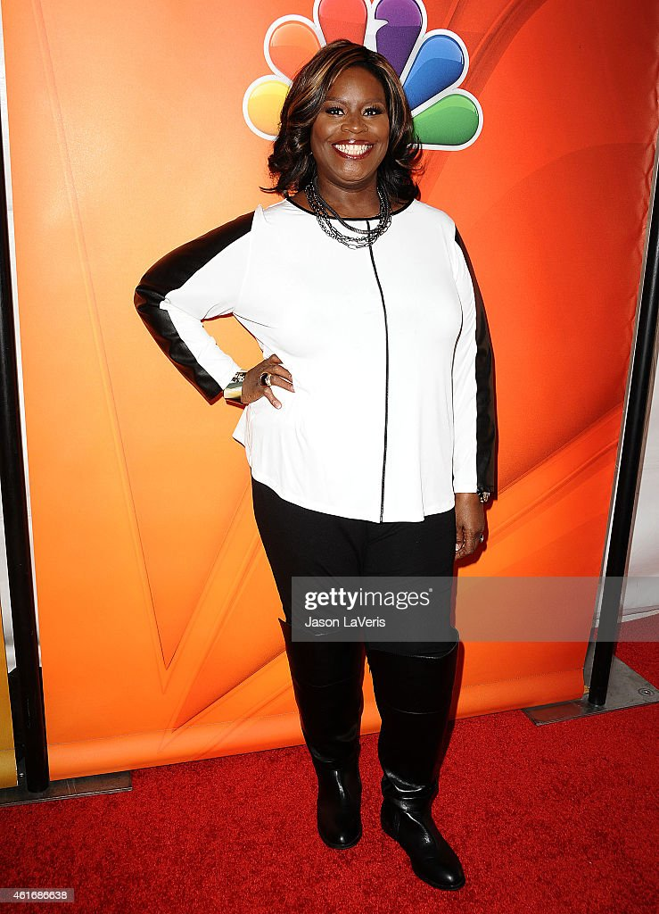 Actress Retta Sirleaf attends the NBCUniversal 2015 press tour at The Langham Huntington Hotel and Spa on January 16, 2015 in Pasadena, California.