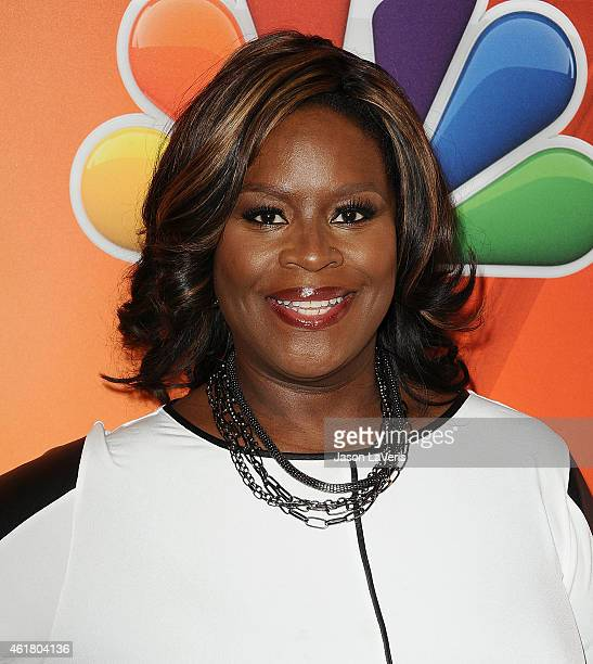 Actress Retta Sirleaf attends the NBCUniversal 2015 press tour at The Langham Huntington Hotel and Spa on January 16 2015 in Pasadena California