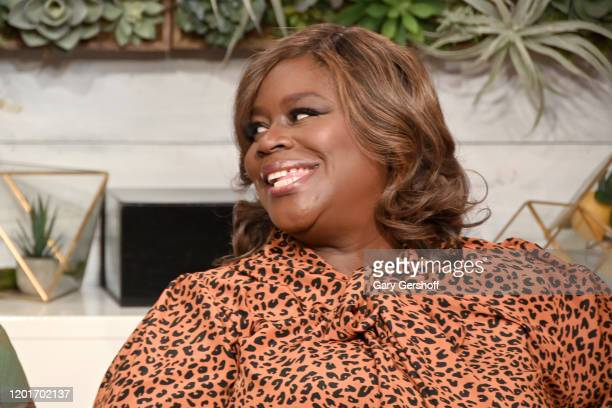 "Actress Retta visits BuzzFeed's ""AM TO DM"" to discuss Season 2 of NBC's ""Good Girls"" on January 24, 2020 in New York City."