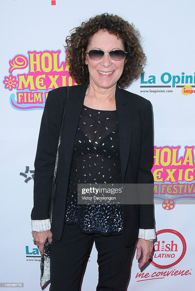 2012 Hola Mexico Film Festival Opening Night - Arrivals : News Photo