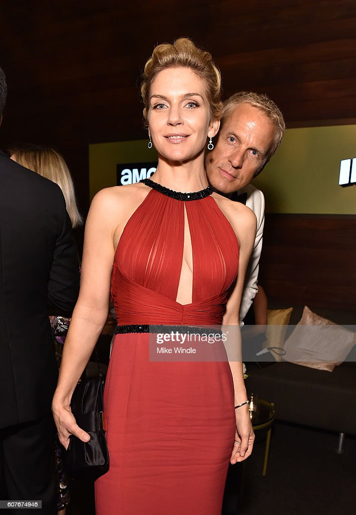 AMC Networks Emmy Party : News Photo
