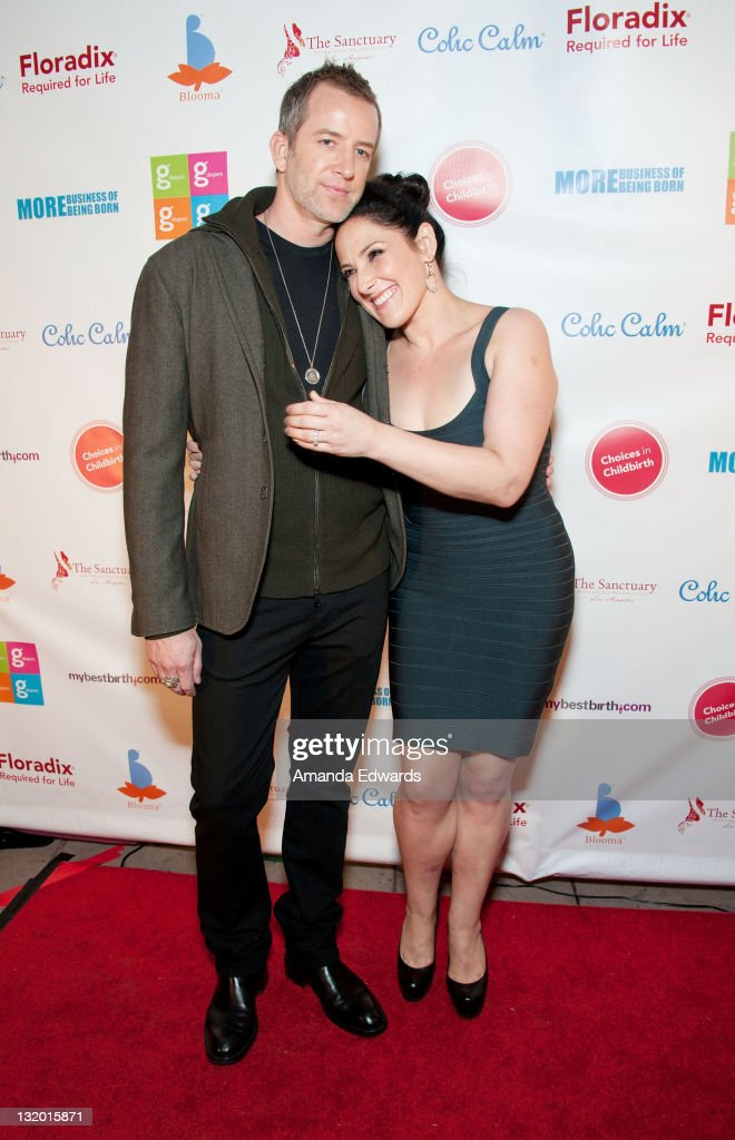 """""""More Business Of Being Born"""" - Los Angeles Premiere : News Photo"""