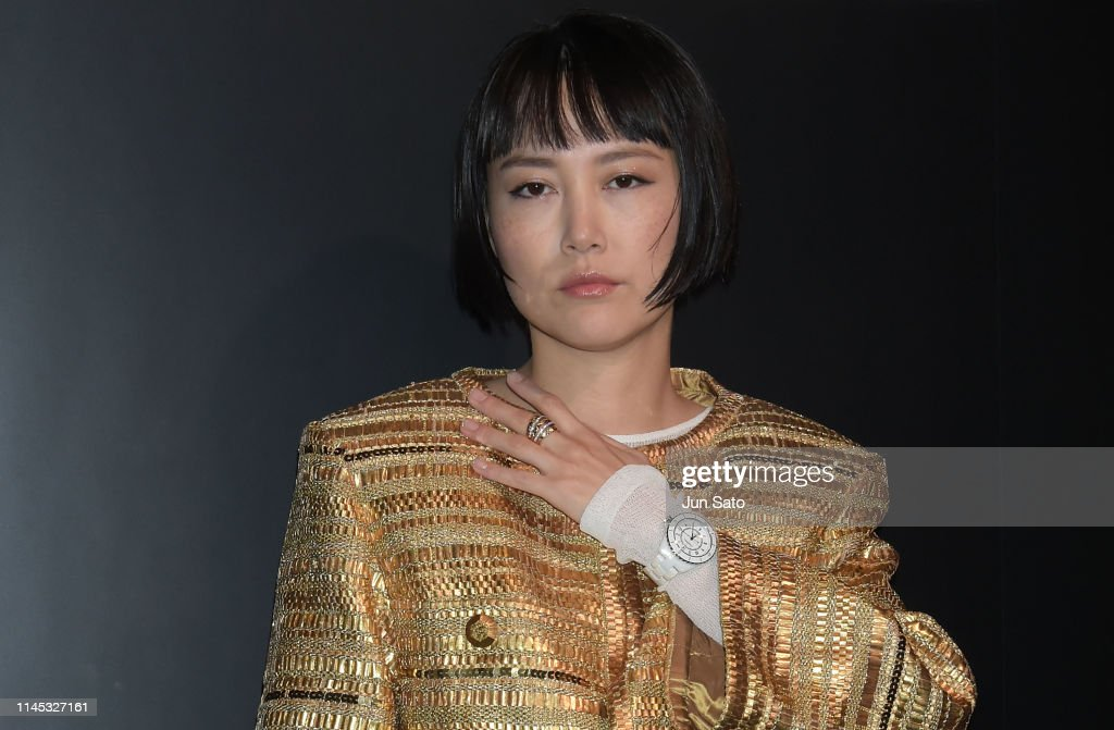 JPN: CHANEL 'J12' Special Preview 'Decisive Seconds' In Tokyo
