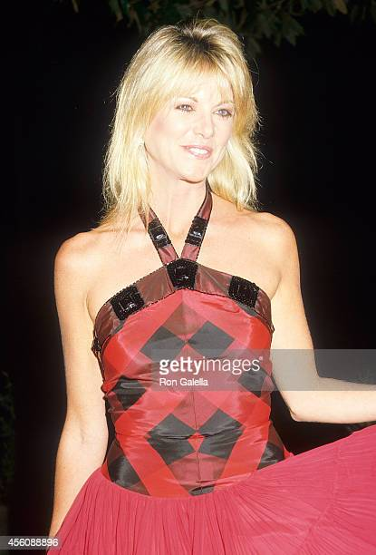 Actress Roberta Leighton attends Fendi Celebrates the Launch of Its New Fragrance The Forum of the Fendis Gala to Benefit the Actors' Fund of America...