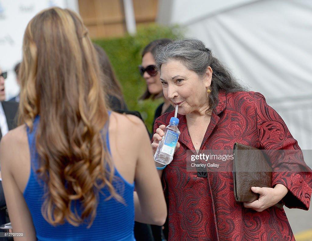 FIJI Water At The 2016 Film Independent Spirit Awards