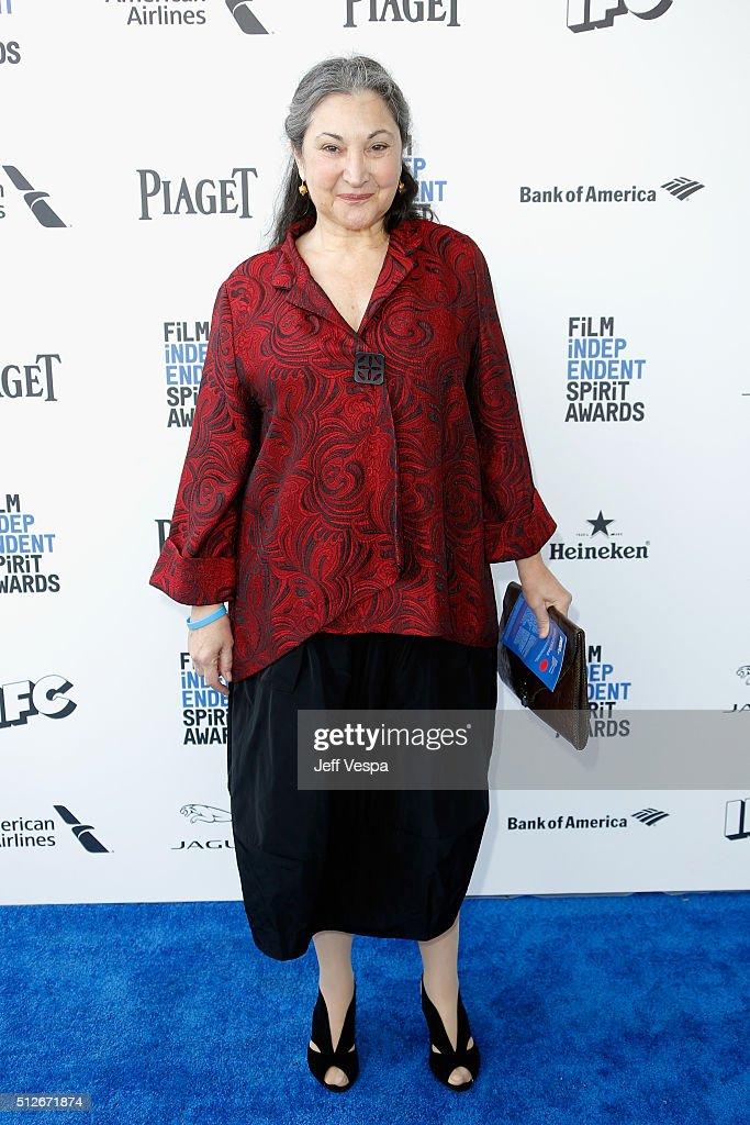 2016 Film Independent Spirit Awards - Red Carpet
