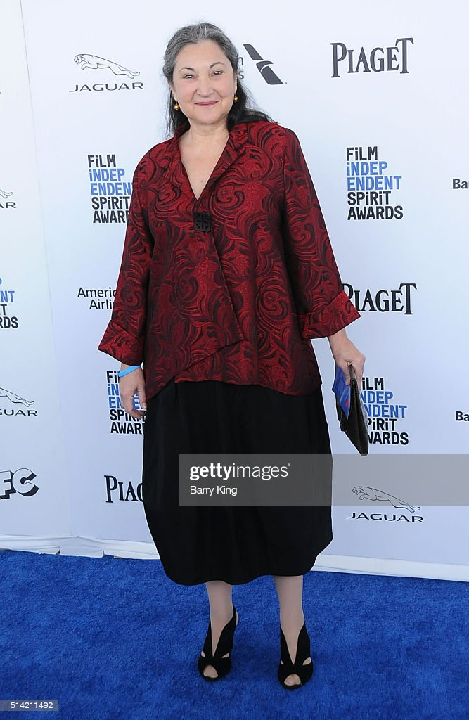 2016 Film Independent Spirit Awards - Arrivals