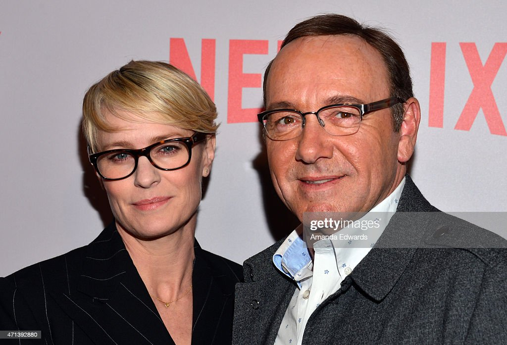 "Netflix's ""House Of Cards"" Q&A Screening Event"