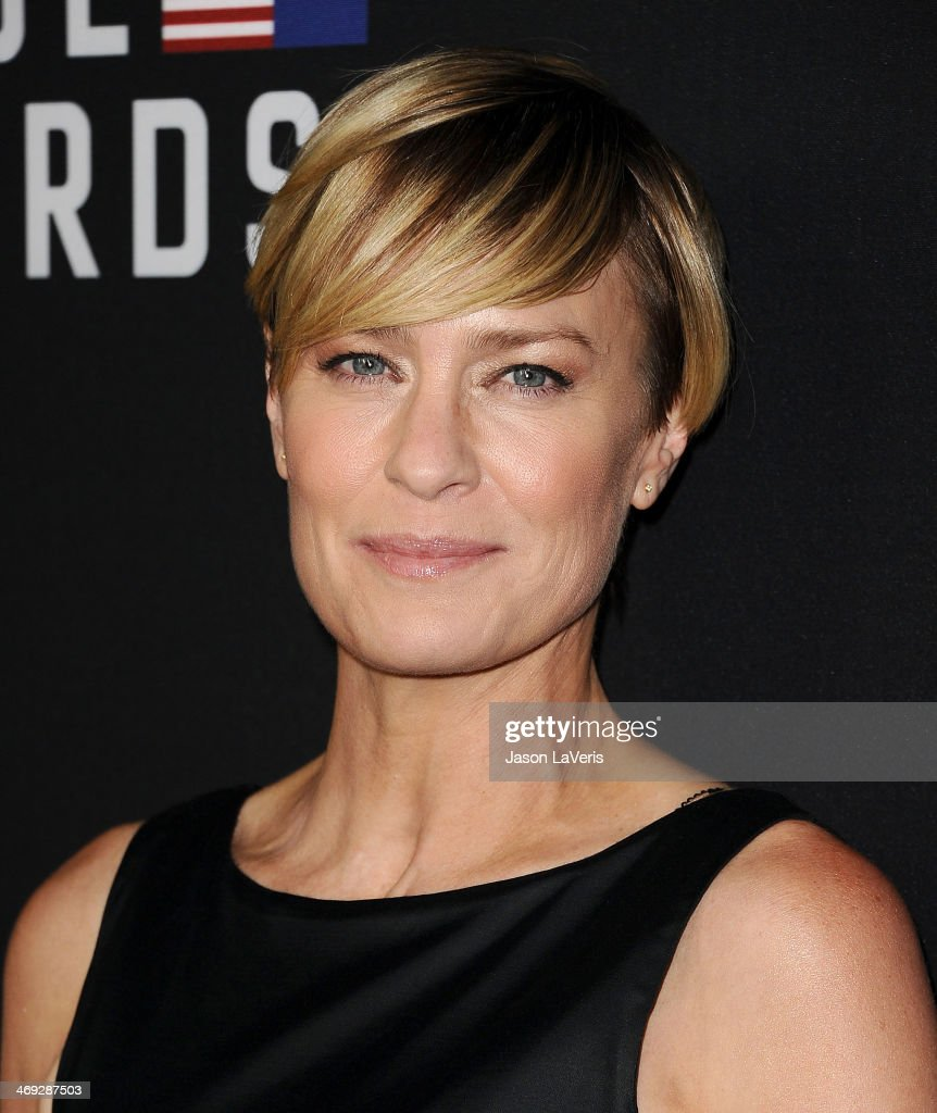 "Special Screening Of Netflix's ""House Of Cards"" Season 2"