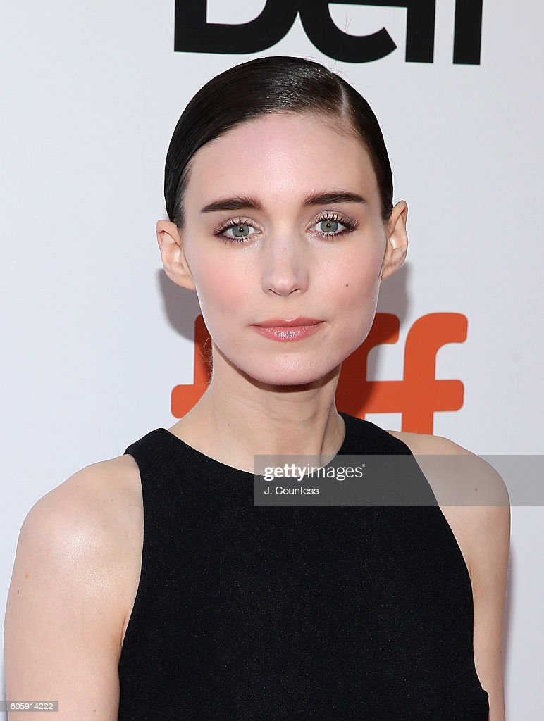 "2016 Toronto International Film Festival - ""The Secret Scripture"" Premiere - Arrivals"