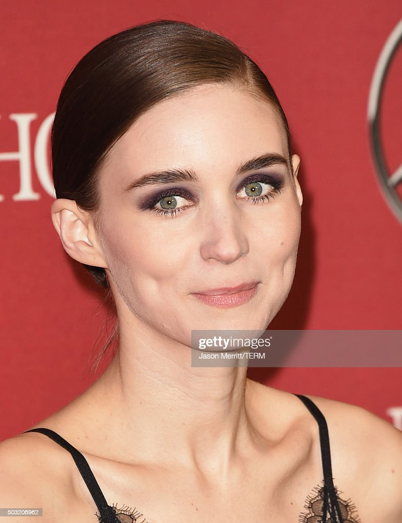 27th Annual Palm Springs International Film Festival Awards Gala - Arrivals
