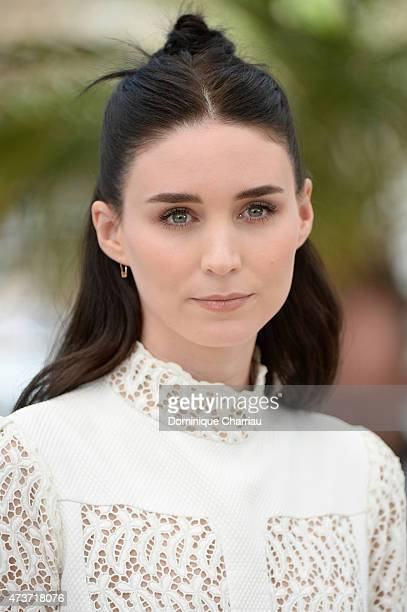 Actress Rooney Mara attends the 'Carol' Photocall during the 68th annual Cannes Film Festival on May 17 2015 in Cannes France