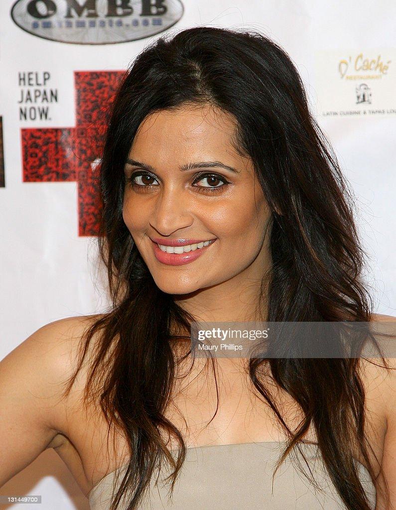 Roopashree Jeevaji Nude Photos 12