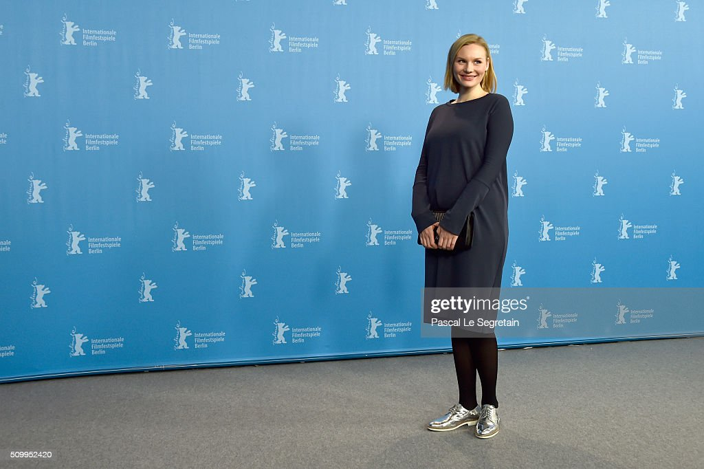 'Gruesse aus Fukushima' Photo Call - 66th Berlinale International Film Festival