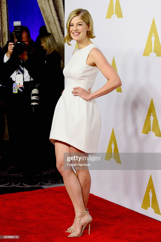 87th Annual Academy Awards Nominee Luncheon - Arrivals