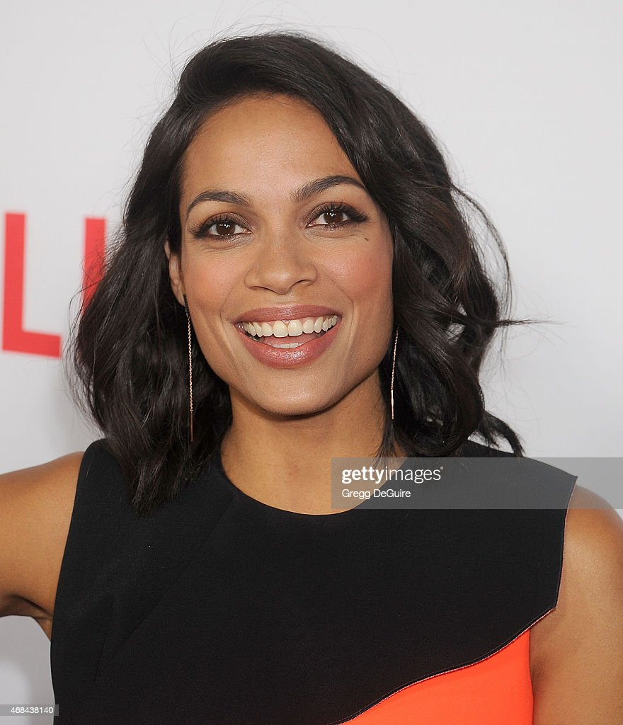 "Premiere Of Netflix's ""Marvel's Daredevil"" - Arrivals"