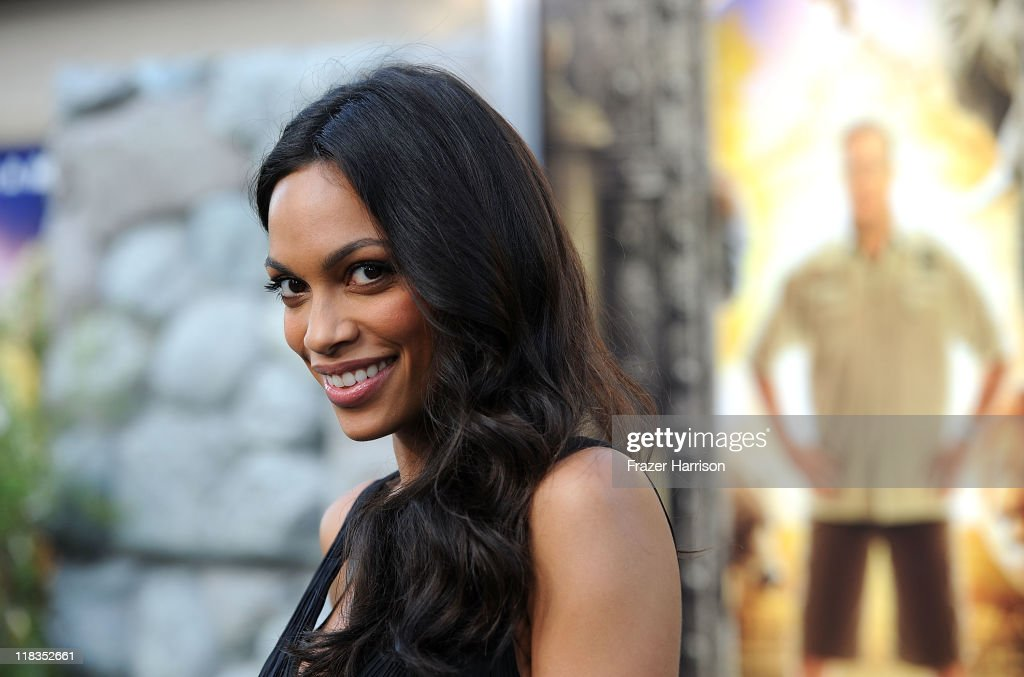 "Premiere Of ""The Zookeeper"" - Arrivals"
