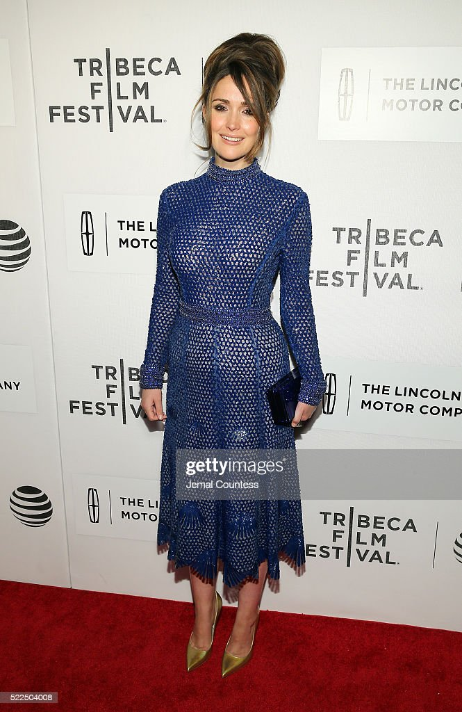 """The Meddler"" Premiere - 2016 Tribeca Film Festival"