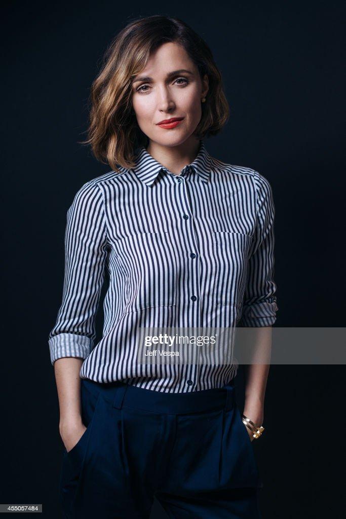 2014 Toronto International Film Festival Portraits