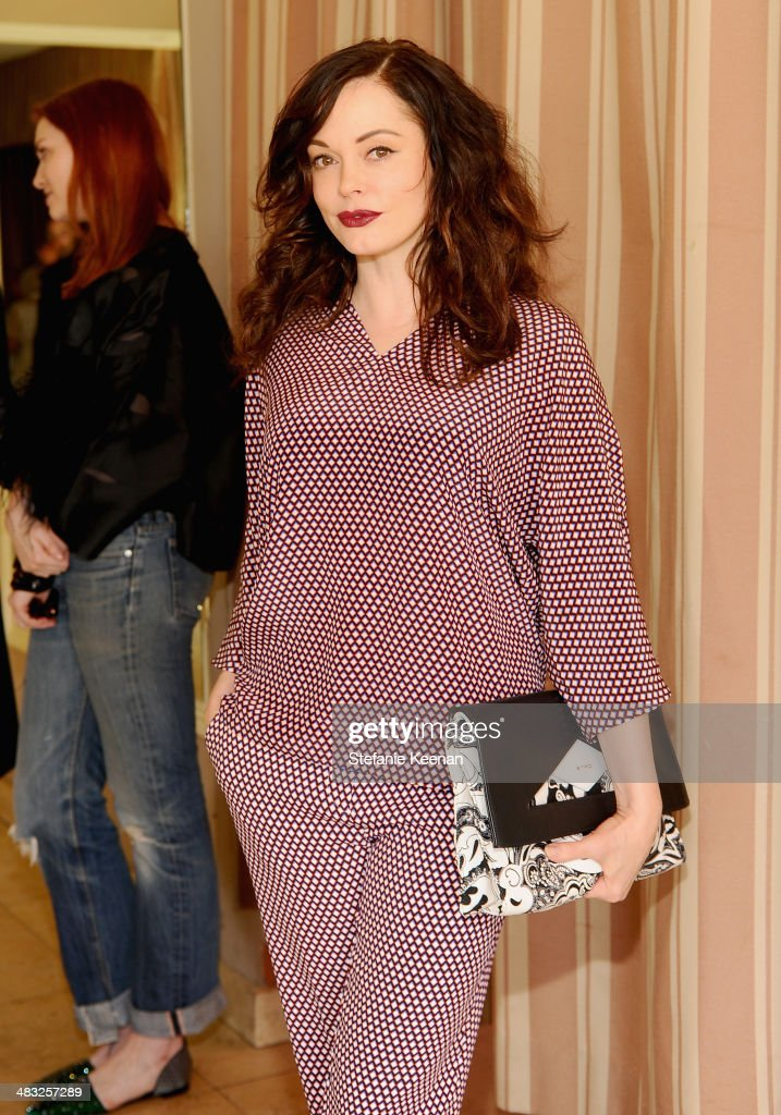 Vogue Lunch In Celebration Of The Etro Spring Collection Hosted By Sally Singer : News Photo