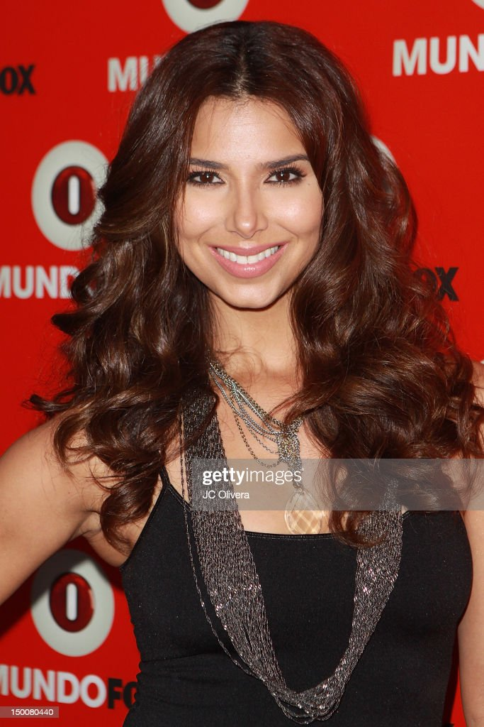 MundoFOX Launch Party: Let's Make History Together!