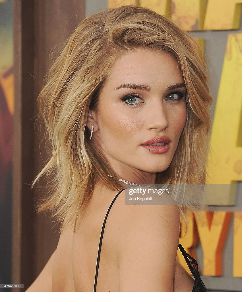 """Mad Max: Fury Road"" - Los Angeles Premiere : News Photo"