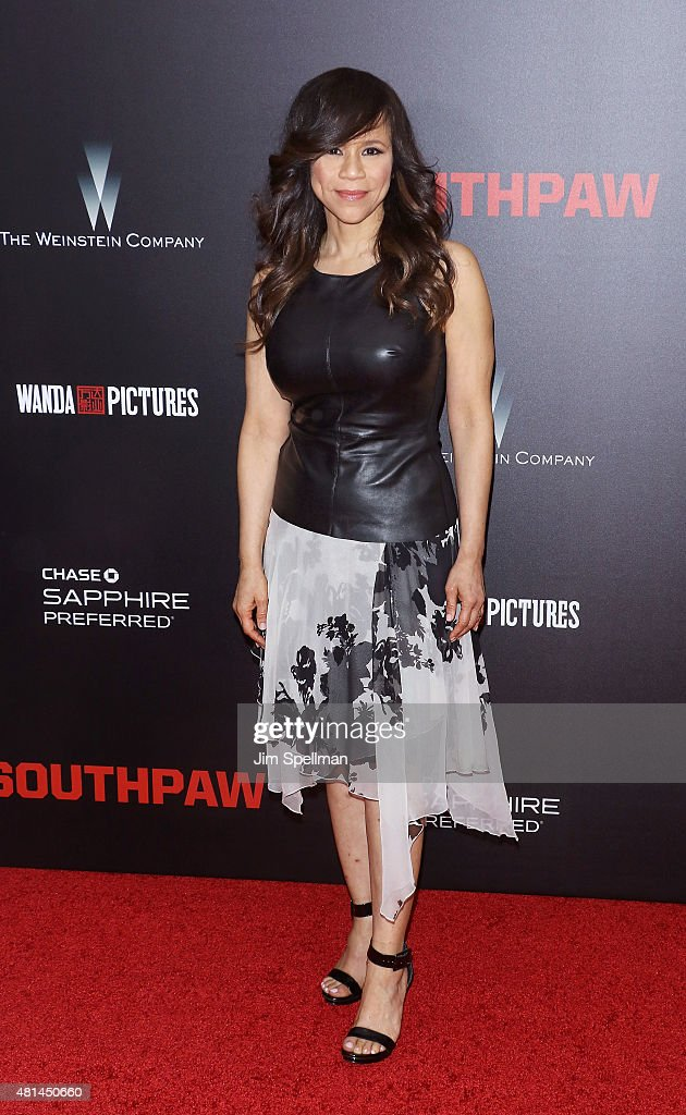 """Southpaw"" New York Premiere - Outside Arrivals"