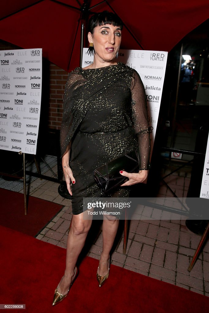 Sony Pictures Classics TIFF Celebration Dinner 2016 - Arrivals