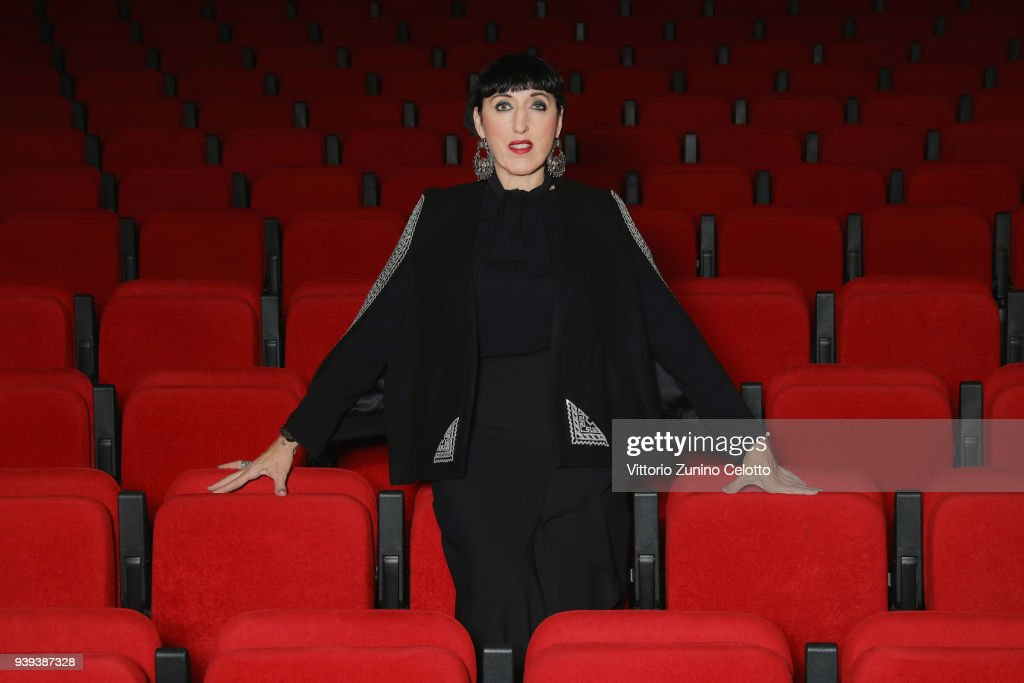Women In Motion Talk With Rossy The Palma By Kering