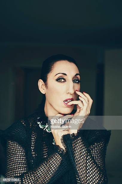 Rossy De Palma Photos et images de collection