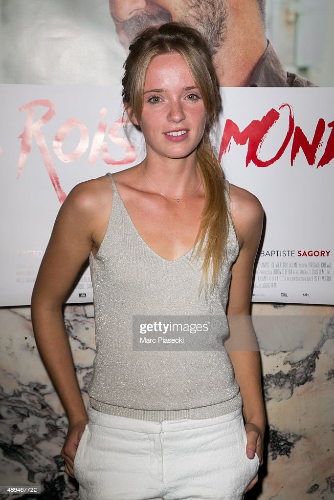 Roxane Arnal