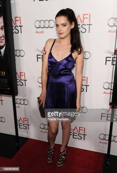 Roxane Mesquida in AFI FEST 2010 Presented By Audi Red