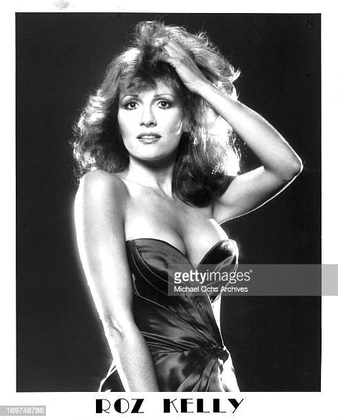 Actress Roz Kelly poses for a portrait in circa 1980