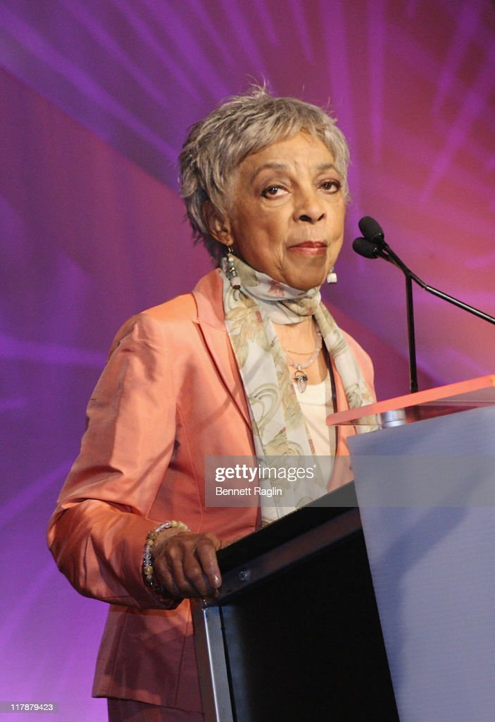 Actress Ruby Dee attends the 2011 McDonald's 365Black Awards at the Ernest N. Morial Convention Center on July 1, 2011 in New Orleans, Louisiana.
