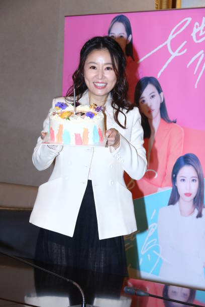 TWN: 'The Arc of Life' Taipei Press Conference