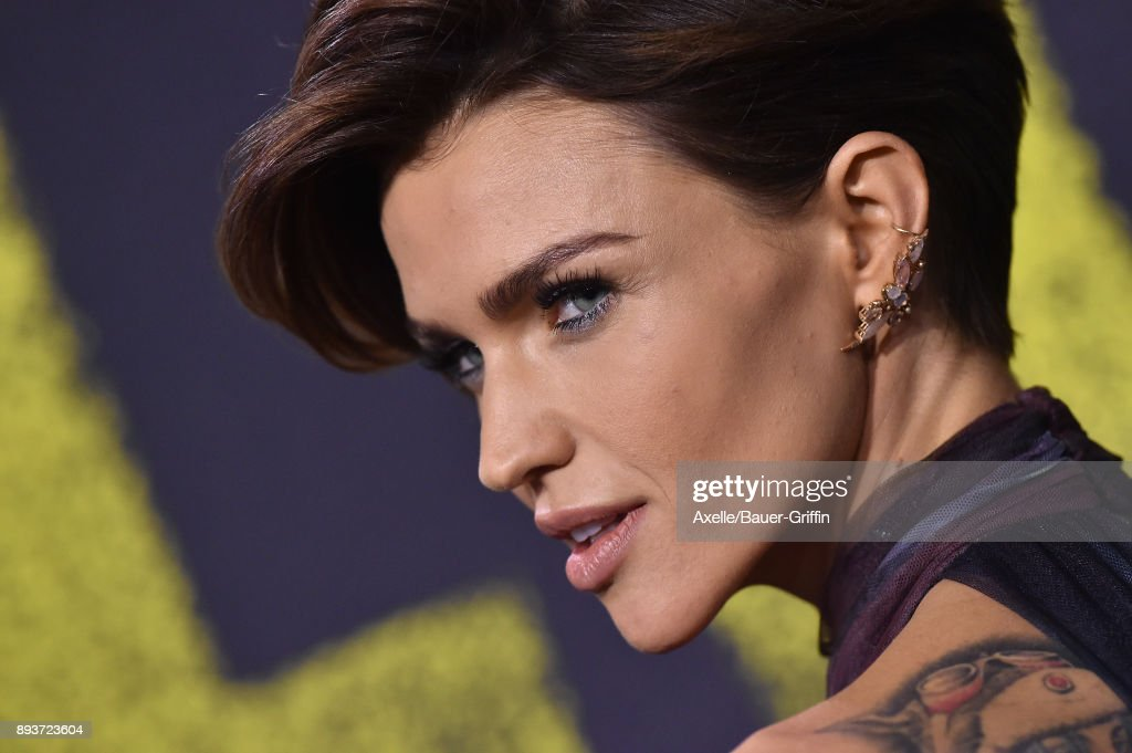 Meet The CW's New Batwoman, Ruby Rose