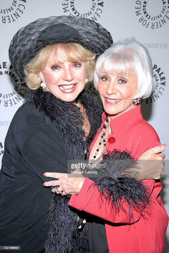 "PaleyFest:Rewind 2010 Presents ""Rona Barrett: Nothing But The Truth"""
