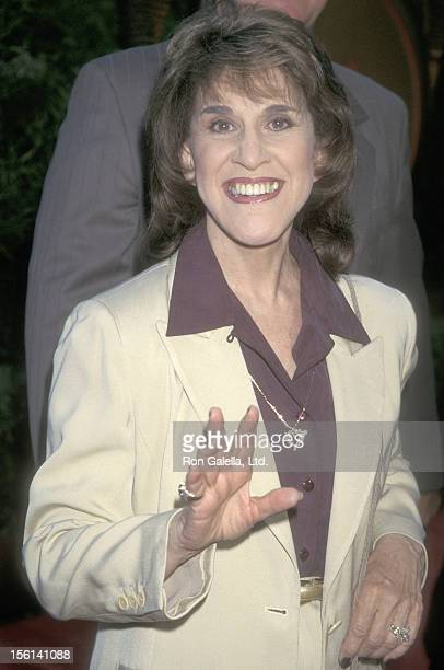 Actress Ruth Buzzi attends the 'Mulan' Hollywood Premiere on June 5 1998 at Hollywood Bowl in Hollywood California